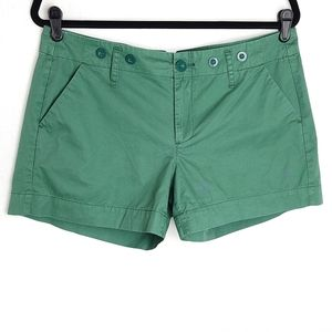 Anthropologie Paper Boy Shorts
